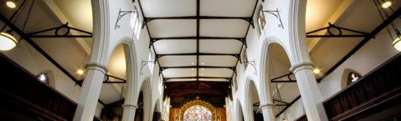 St Michael's & All Angels, Blackheath