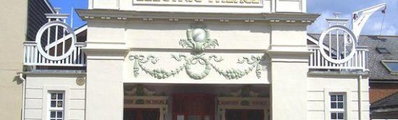 Historic cinema to get more restoration work