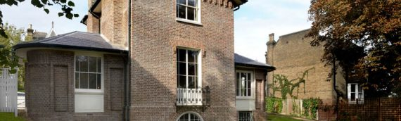 Turner's House, Twickenham
